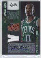 Rookie Premiere Materials NBA Signatures - Avery Bradley /499