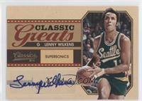 Lenny Wilkens /49
