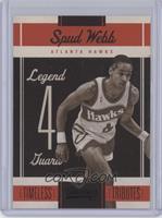 Spud Webb /1