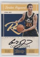 Gordon Hayward /449