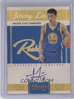Jeremy Lin #384/699