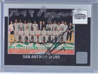 San Antonio Spurs [JSACertifiedAuto]
