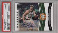 Larry Bird /10 [PSA 10]