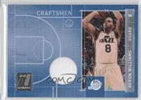 Deron Williams /299