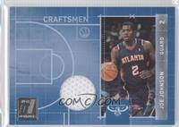 Joe Johnson /299