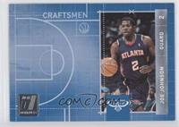 Joe Johnson /999