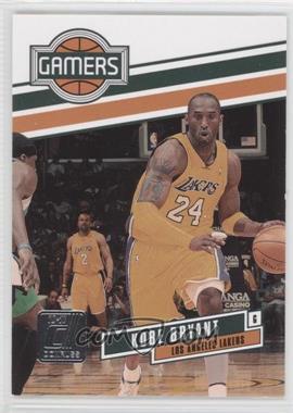 2010-11 Donruss Gamers #2 - Kobe Bryant /999