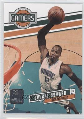 2010-11 Donruss Gamers #5 - Dwight Howard /999