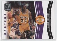 Magic Johnson /999