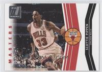 Scottie Pippen /999