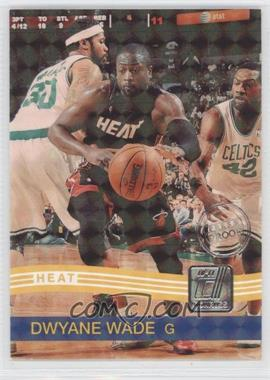 2010-11 Donruss Press Proof #166 - Dwyane Wade /100