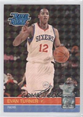 2010-11 Donruss Press Proof #229 - Evan Turner /100