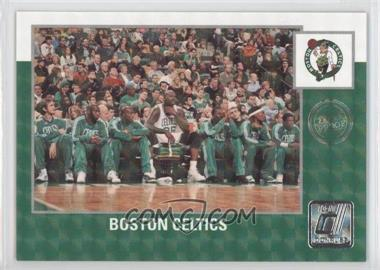 2010-11 Donruss Press Proof #263 - Boston Celtics /100