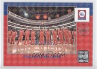 Philadelphia 76ers /100