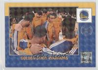 Golden State Warriors /100
