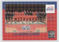 Los Angeles Clippers /100