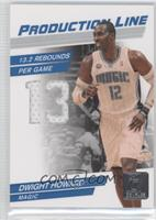 Dwight Howard /399