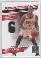 Derrick Rose /399