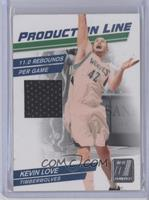 Kevin Love /399