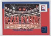Philadelphia 76ers /49