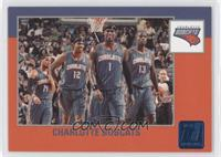 Charlotte Bobcats /49