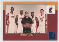 Miami Heat /49