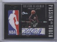 Jason Terry, Rolando Blackman /49