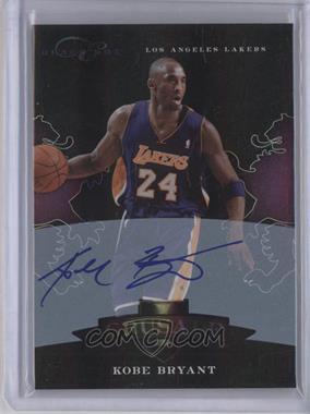 2010-11 Elite Black Box Crusade Signatures [Autographed] #24 - Kobe Bryant /149
