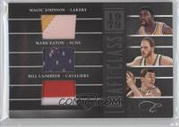 Bill Laimbeer, Magic Johnson, Mark Eaton /149