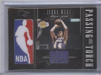 Jerry West, Kobe Bryant /25