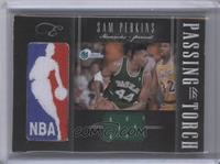 Sam Perkins, Zach Randolph /10