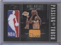 Andre Iguodala, Kobe Bryant /99