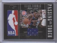 Isiah Thomas, Ben Gordon /99