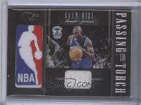 Glen Rice, Stephen Jackson /85