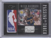 Monta Ellis, Mitch Richmond /99