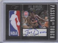 Greg Monroe, Joe Dumars /149