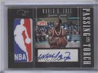 World B. Free, Monta Ellis /99