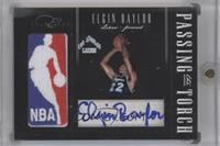 Kobe Bryant, Elgin Baylor /99