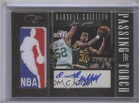 Darrell Griffith, Devin Harris /99