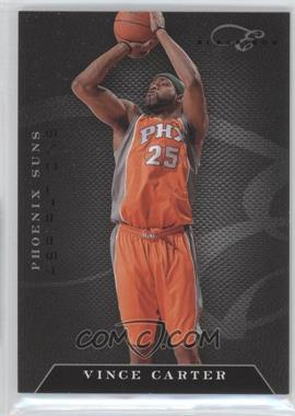 2010-11 Elite Black Box Status Aspirations #26 - Vince Carter /5