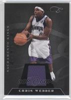 Chris Webber /99