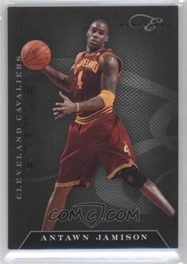 2010-11 Elite Black Box Status #43 - Antawn Jamison /99
