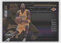 Kobe Bryant #15/24