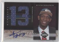 Kevin Seraphin /99