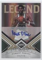 Robert Parish /25