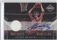 Shawn Bradley /99