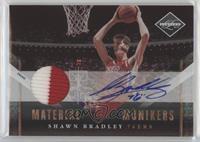 Shawn Bradley /25