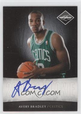 2010-11 Limited Next Day Autographs [Autographed] #32 - Avery Bradley /99