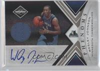 Wesley Johnson /249