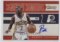Darren Collison /99
